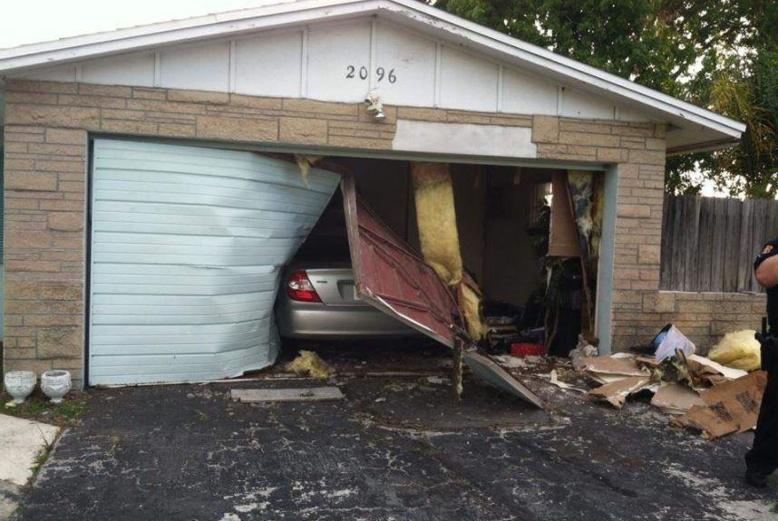 Merveilleux Emergency Garage Door Repair Tulsa OK